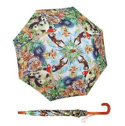Animal Kingdom Children's Umbrella