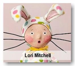 Lori Mitchell Easter