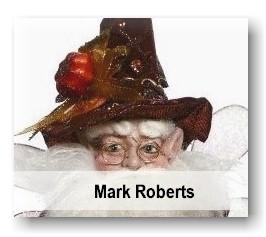 Mark Roberts / Harvest