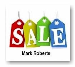 Mark Roberts Sale