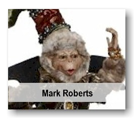 Mark Roberts / Halloween