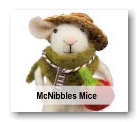 McNibbles Mice