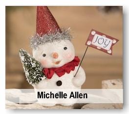 Michelle Allen - Christmas