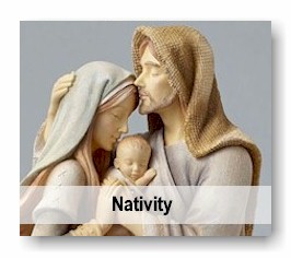 Nativities - Christmas