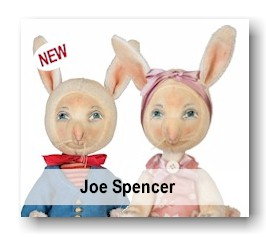 Joe Spencer