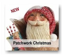 Patchwork Christmas (Christmas)