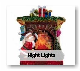 Night Lights / Christmas