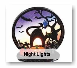 Night Lights / Halloween