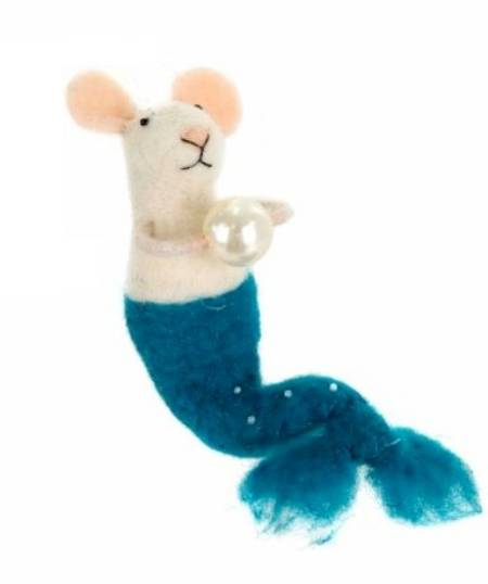 Nixie Mermaid LARGE