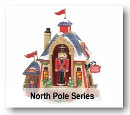 North Pole Series