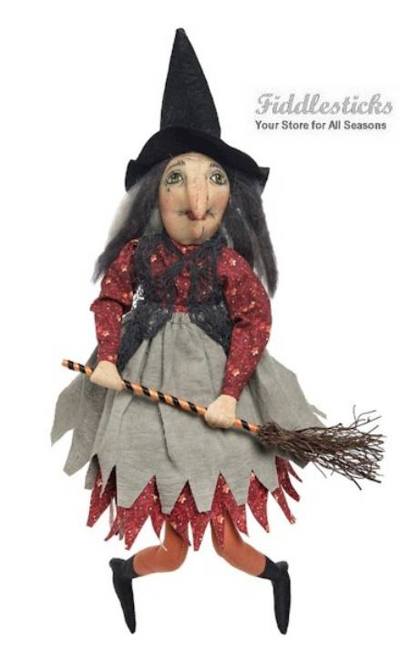Paprika Little Witch LARGE