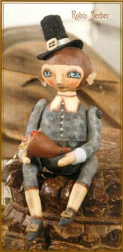 Jacob Pilgrim