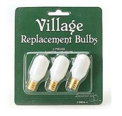 Replacement Light Bulbs THUMBNAIL