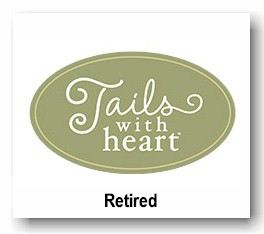 Retired Tails with Heart