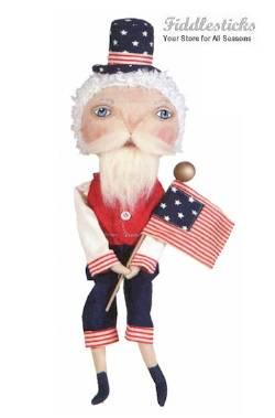 Samuel Liberty