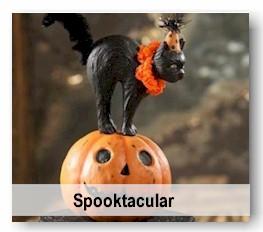 Spook-tacular