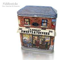 Sweets & Toffees
