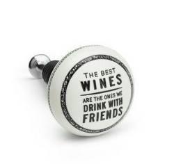 The Best Wines Wine Bottle Stopper