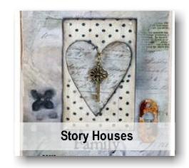 Story Houses - Valentine