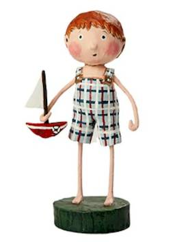 Stuart's Sailboat