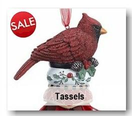 Tassels - Christmas