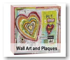 Wall Art and Plaques (Sale)
