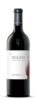 FIGGINS 2012 Estate Red Wine, 750ml bottle THUMBNAIL