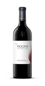 FIGGINS 2014 Estate Red Wine, 750ml bottle THUMBNAIL