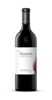 FIGGINS 2016 Estate Red Wine bottle THUMBNAIL