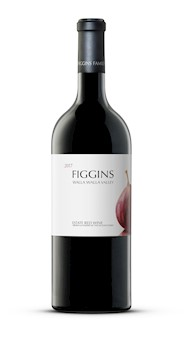 FIGGINS 2017 Estate Red Wine, 1.5L  bottle THUMBNAIL