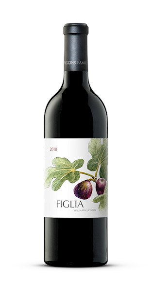 FIGGINS 2018 Figlia Bottle LARGE