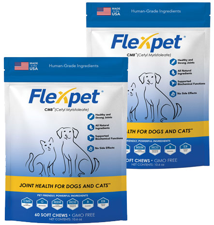 Flexpet Soft Chew 2 Pack MAIN