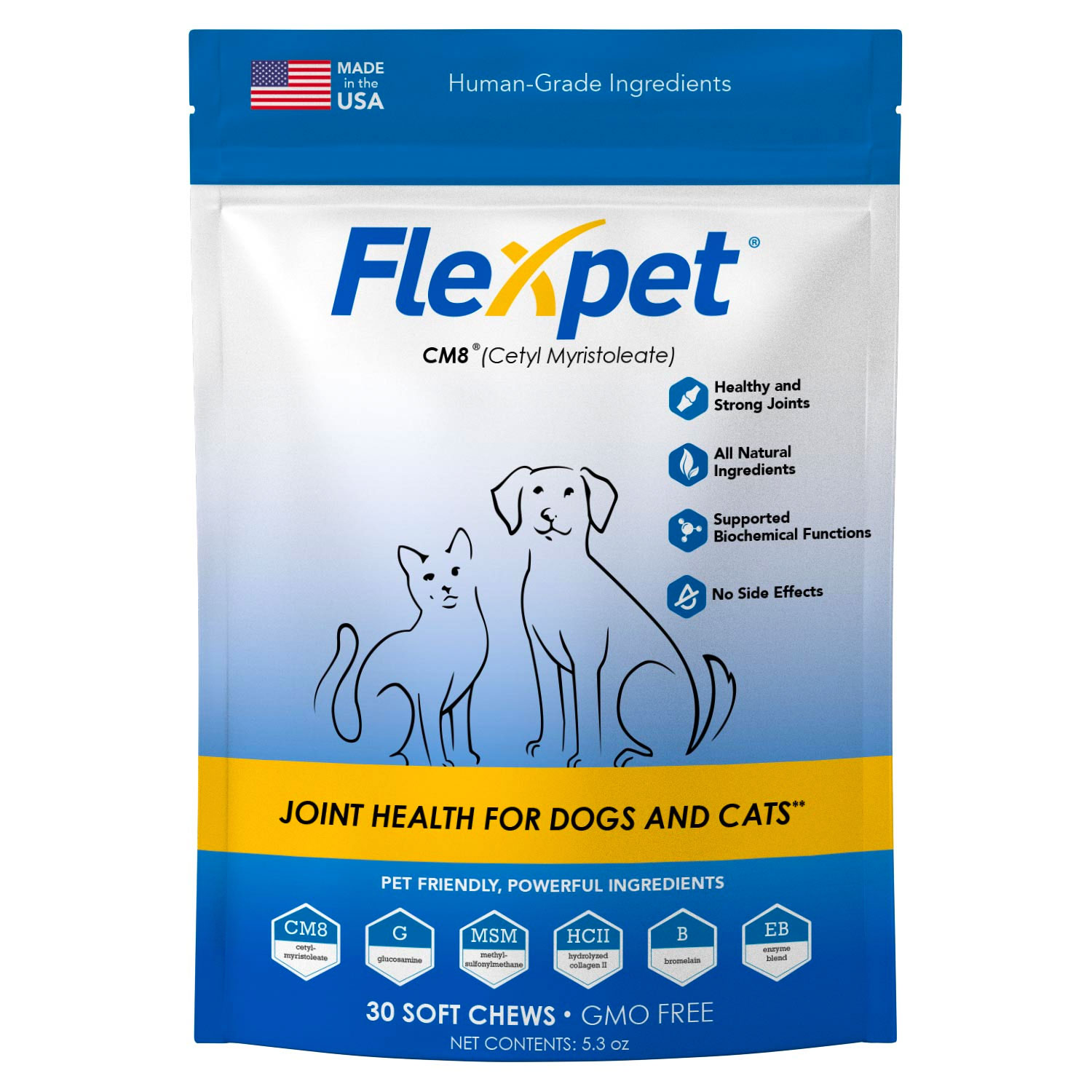 Flexpet Soft Chews MAIN