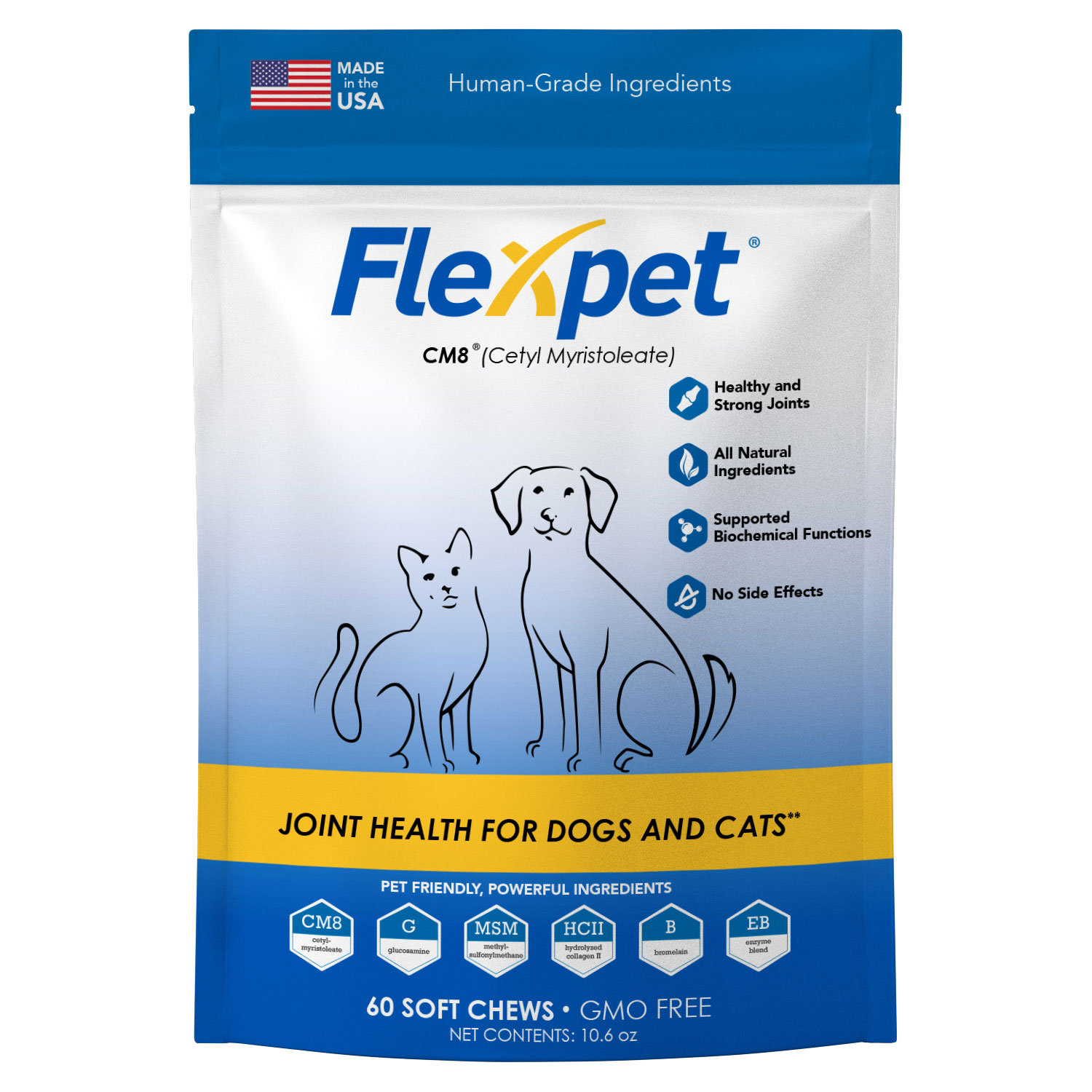 Pet Joint Health MAIN