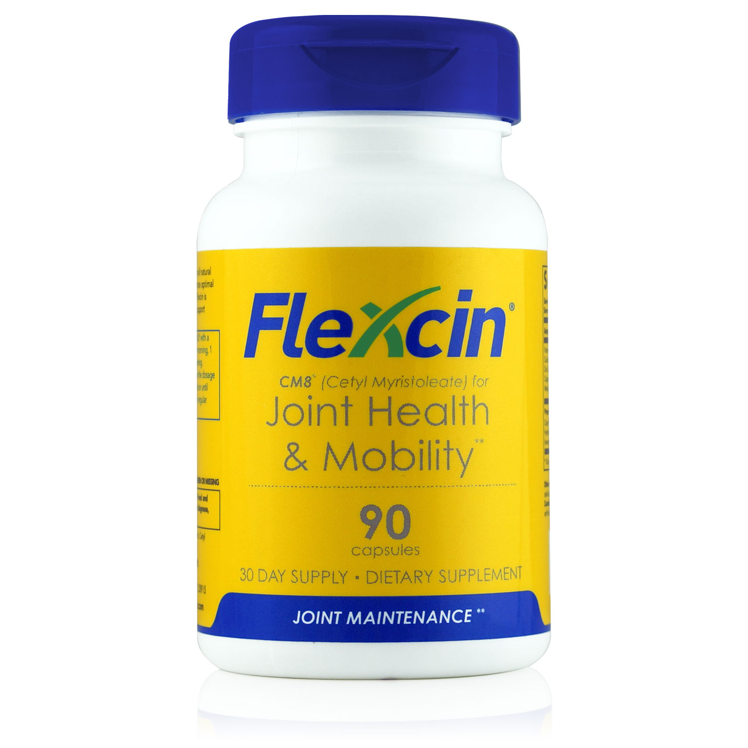 Flexcin Maintenance Regular Strength MAIN