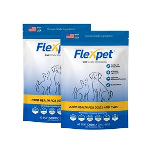 Flexpet Soft Chew 2 Pack_MAIN