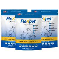 Flexpet Soft Chew 180 count_THUMBNAIL