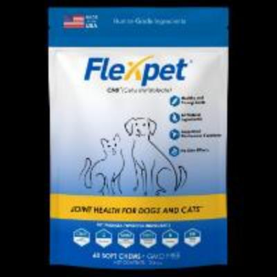 Flexpet Soft Chew 60 count Mini-Thumbnail
