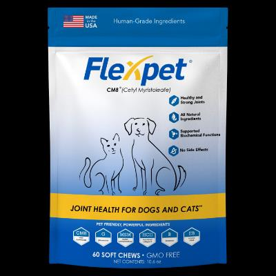 Flexpet Soft Chew 60 count