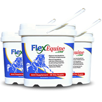FlexEquine <br> 3 Month Supply