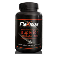 Flexicus <br> 1 Month Supply