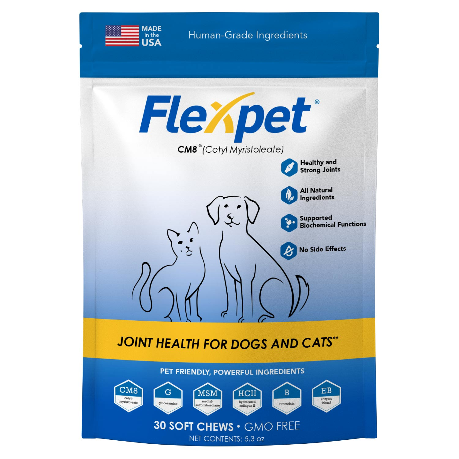 Flexpet Soft Chew Trial Pack_THUMBNAIL