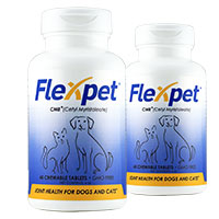 Flexpet Regular Strength 2 Pack THUMBNAIL