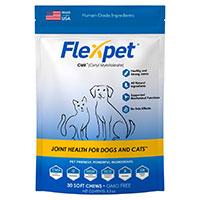 Flexpet Soft Chew Trial Pack THUMBNAIL