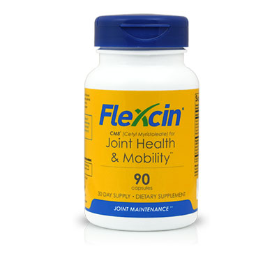 Flexcin Maintenance Regular Strength_MAIN