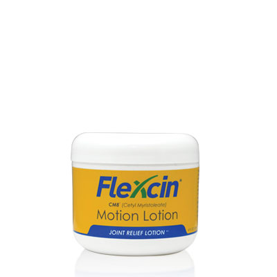 Motion Lotion <br> 1 Month Supply