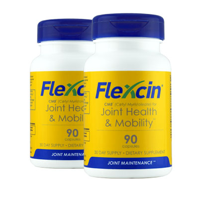 Flexcin Maintenance Regular Strength THUMBNAIL