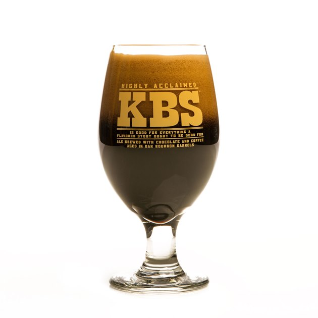2020 KBS Glass SWATCH