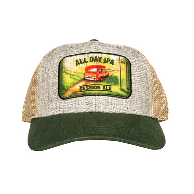 All Day IPA Cap LARGE