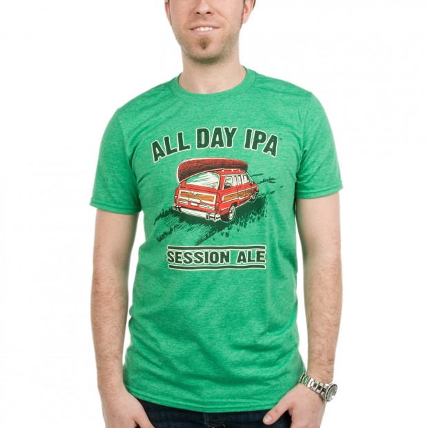 All Day IPA Tee THUMBNAIL
